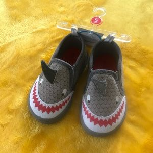 Carters toddler boy shoes